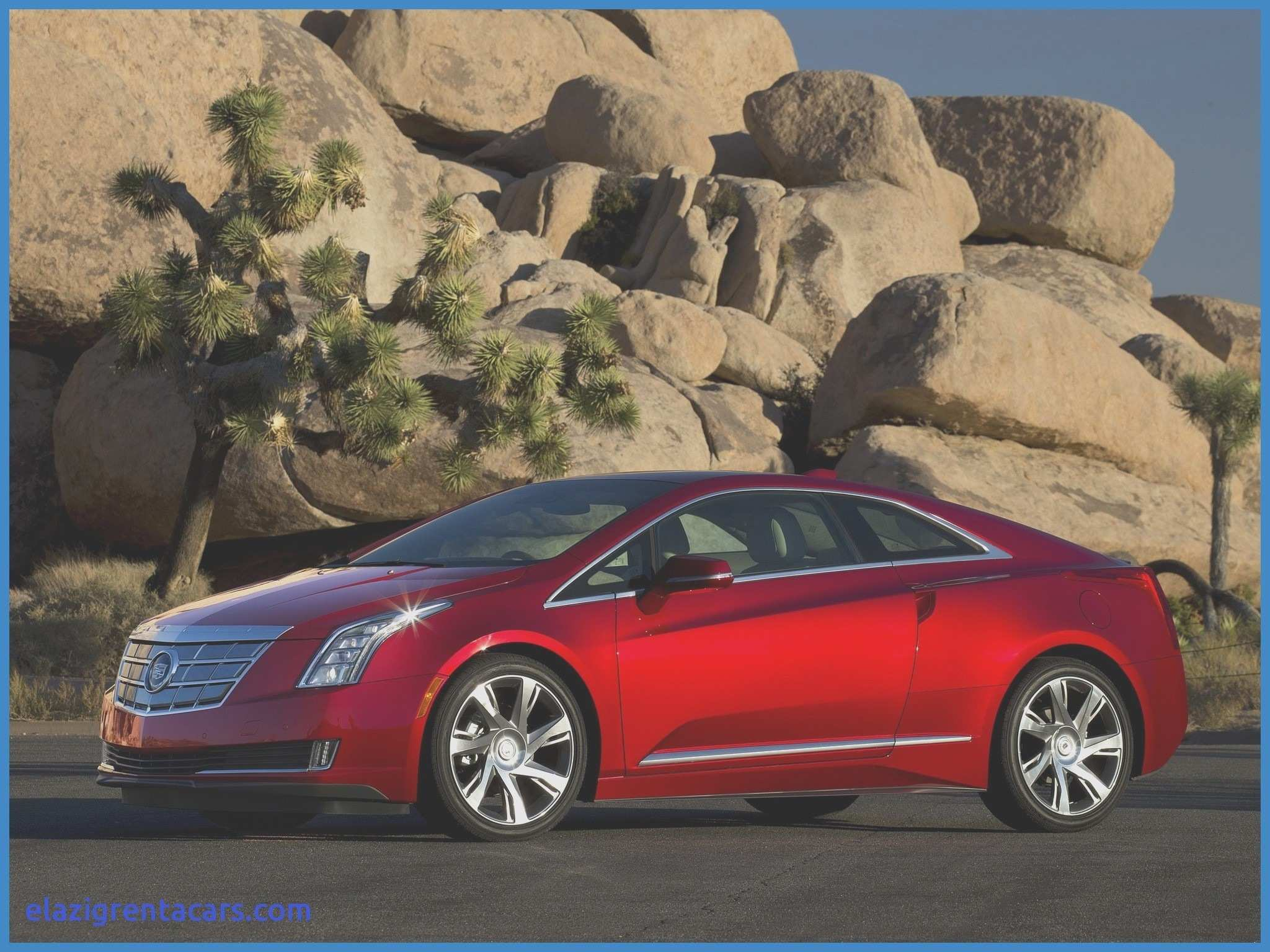 99 A 2020 Cadillac ELR S Review