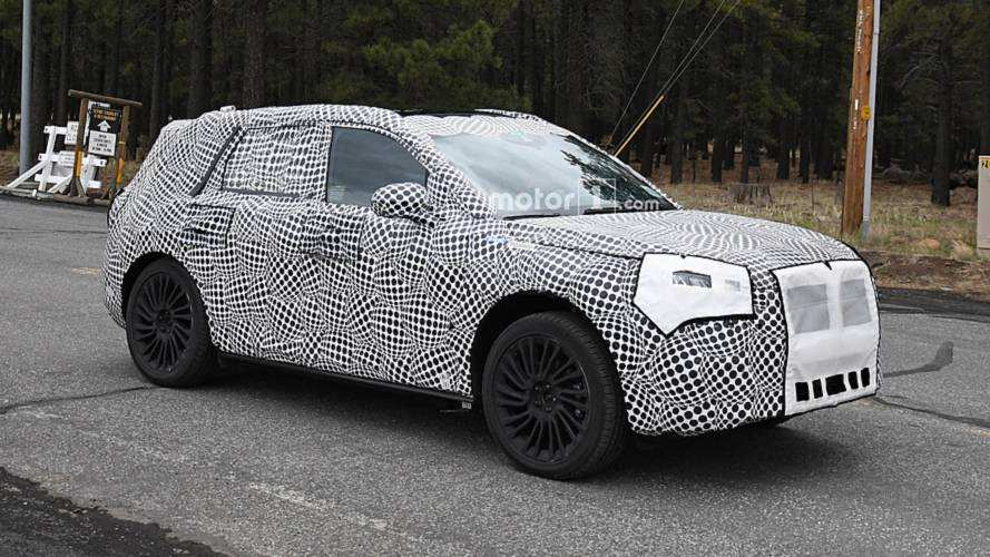 99 A 2020 Lincoln MKS Spy Photos Price And Review