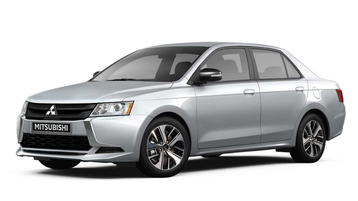 99 A 2020 Mitsubishi Lancer Wallpaper
