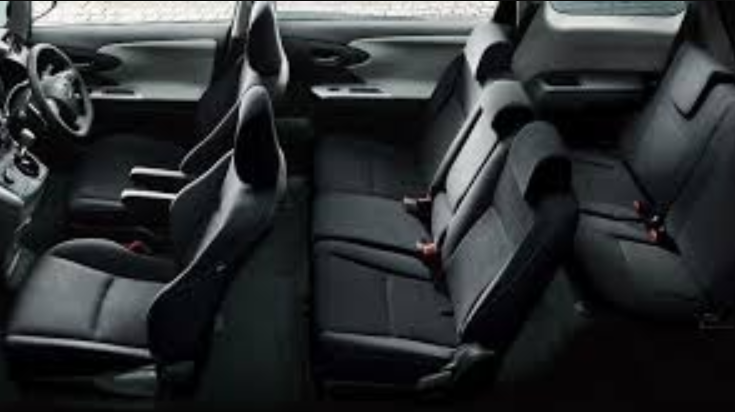99 A 2020 New Toyota Wish Redesign And Review