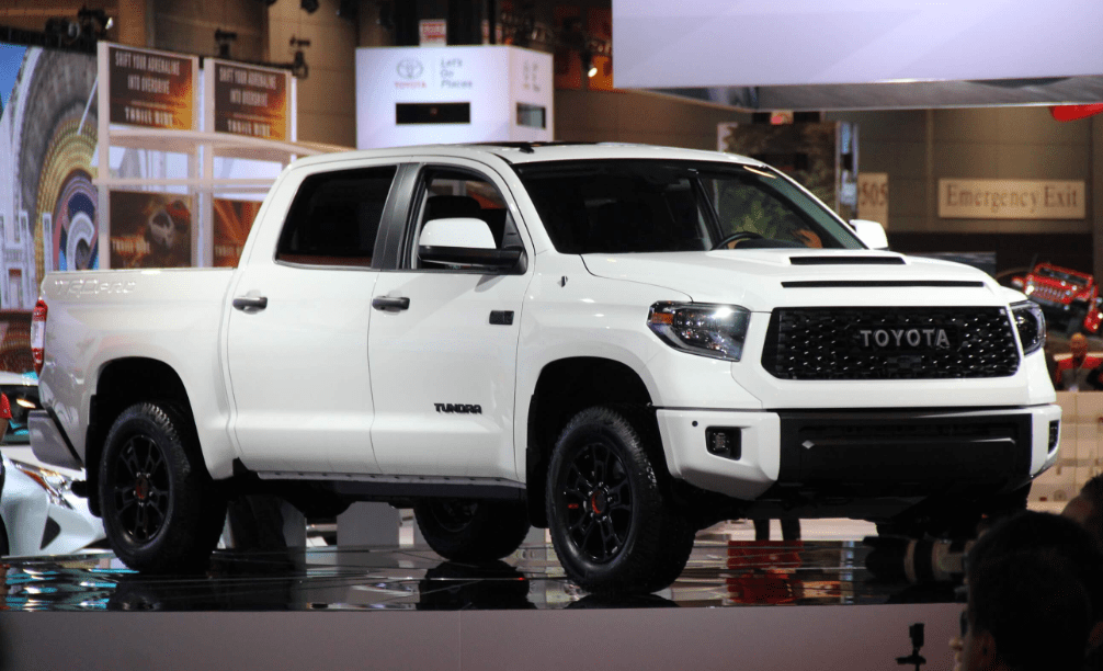 99 A 2020 Toyota Tacoma Diesel Trd Pro Review And Release Date