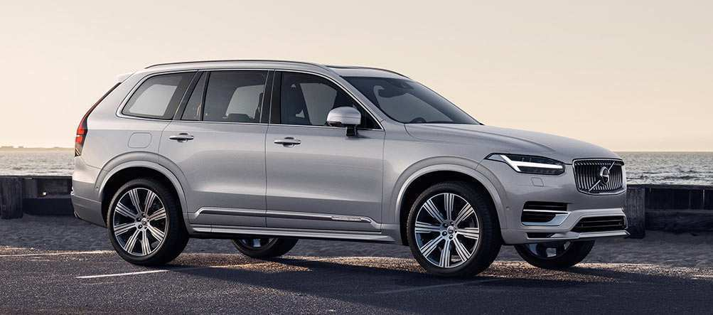 99 A Volvo News 2019 Price And Review