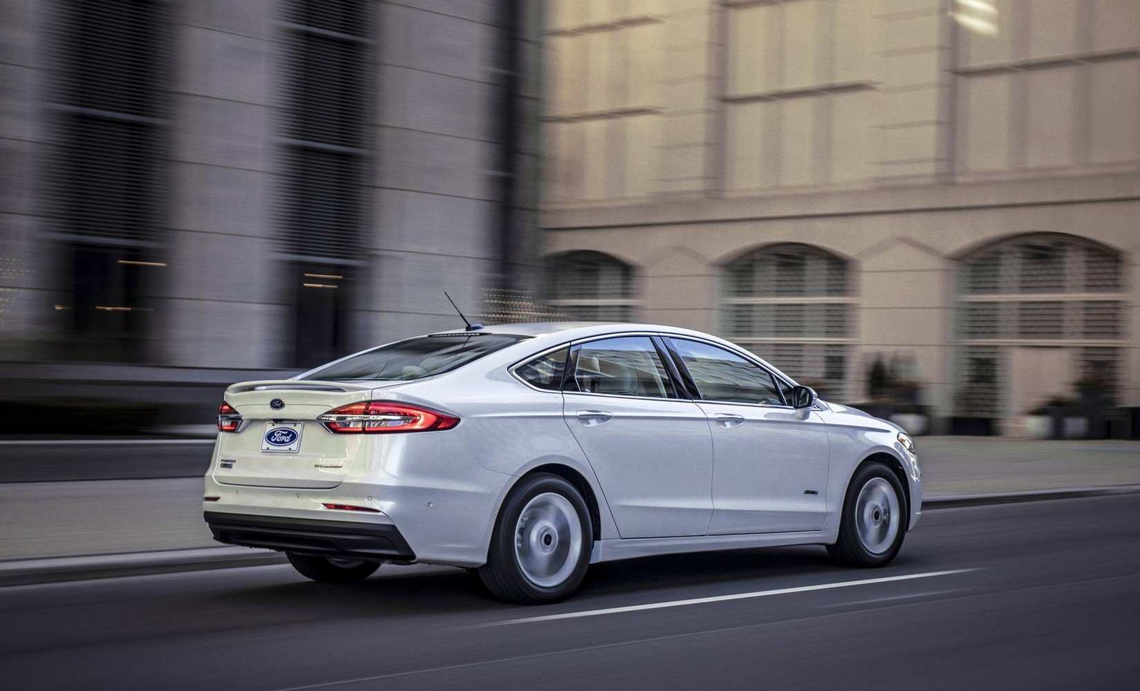 99 All New 2019 Ford Mondeo Concept And Review