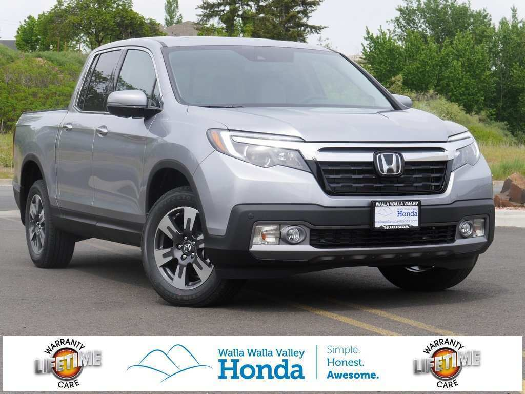 99 All New 2019 Honda Ridgeline Images