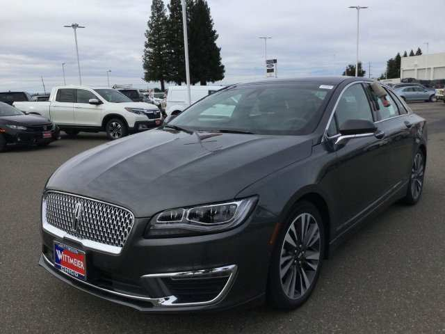 99 All New 2019 Lincoln MKZ Review And Release Date