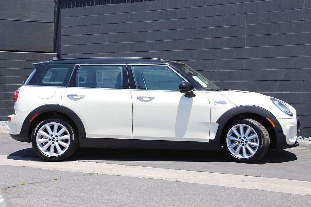 99 All New 2019 Mini Clubman Price And Review