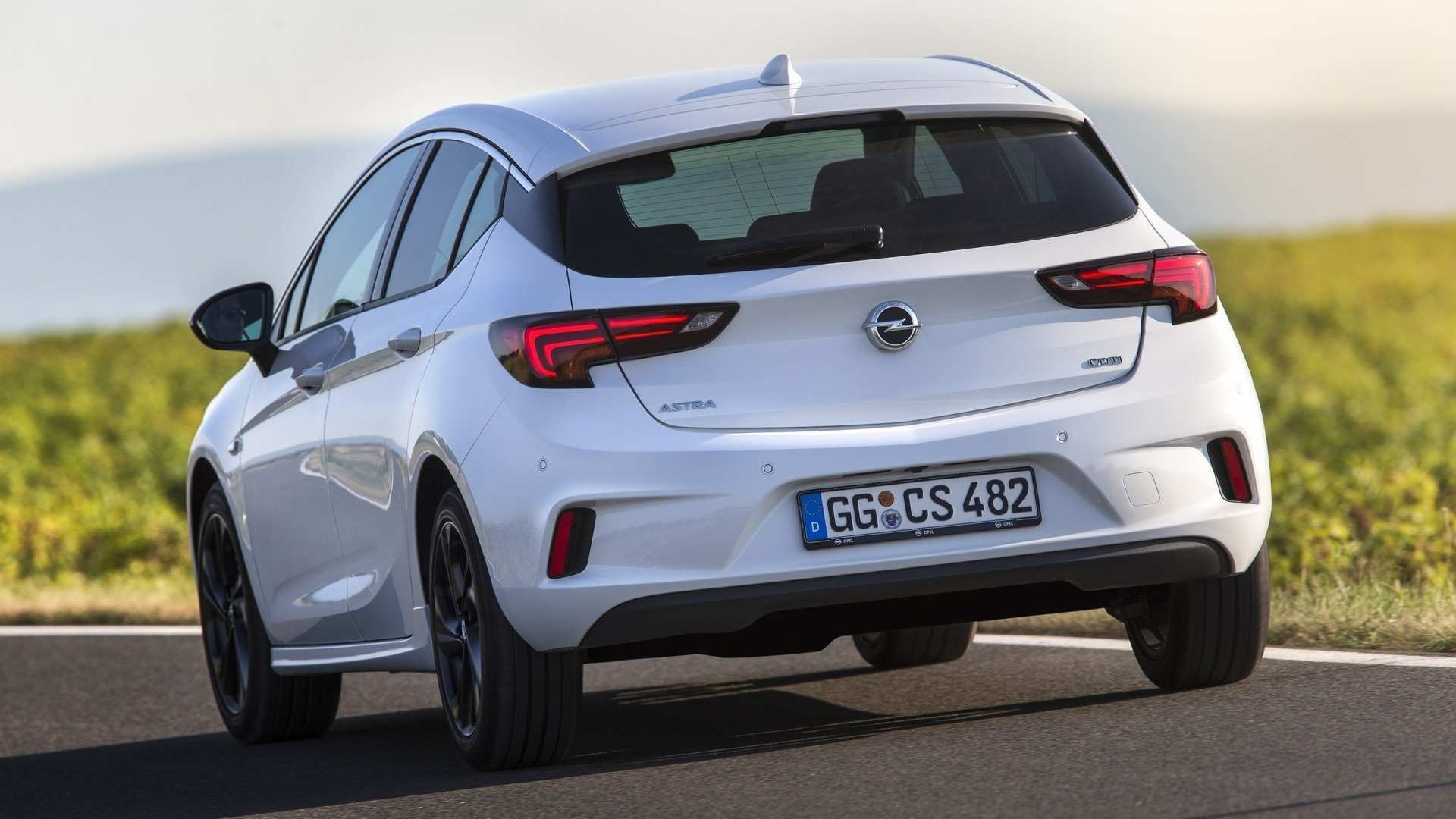 99 All New 2019 New Astra Redesign And Concept
