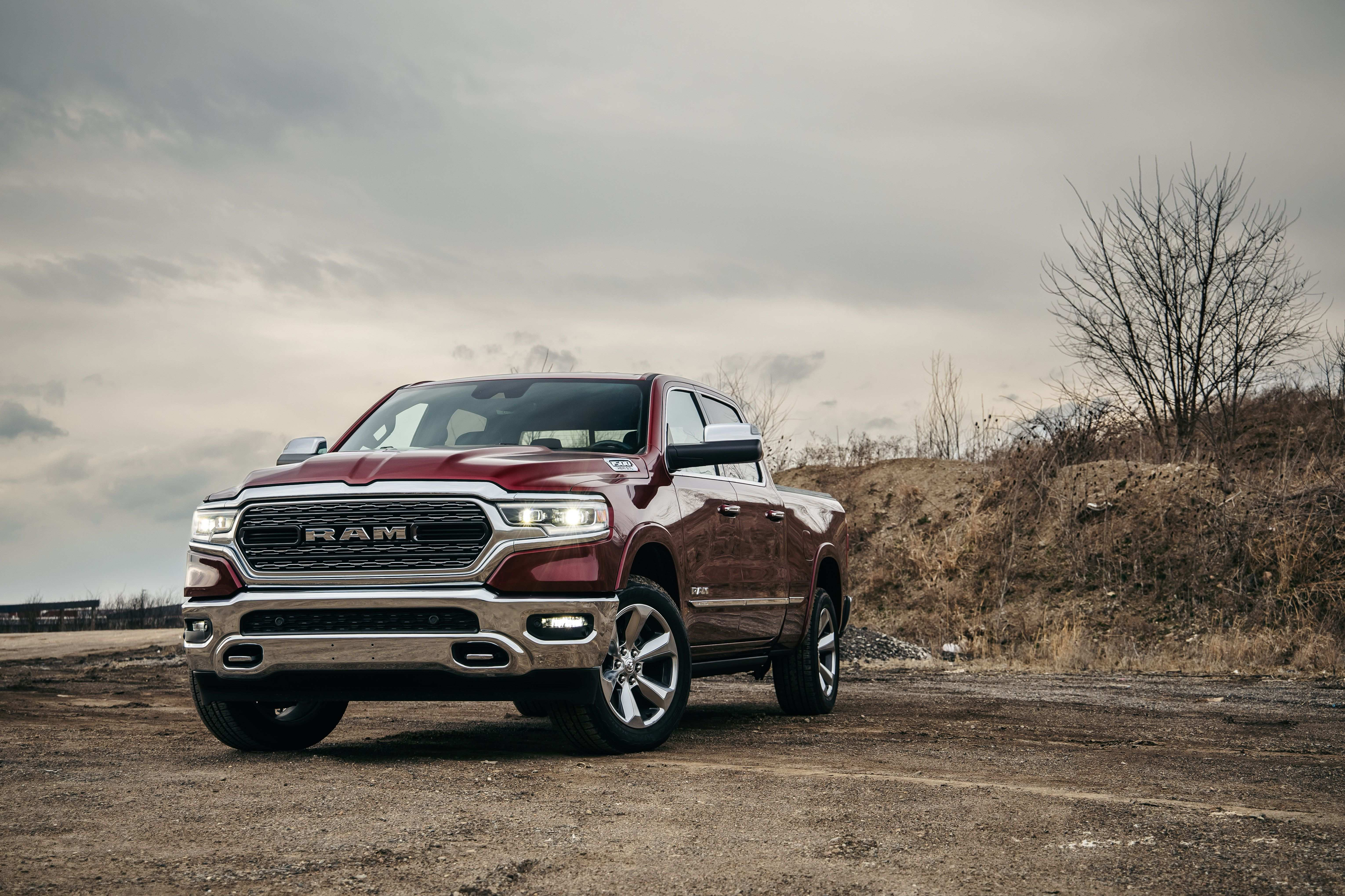 99 All New 2019 RAM 1500 Specs And Review