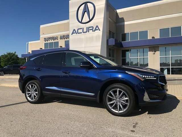 99 All New 2020 Acura RDX Picture