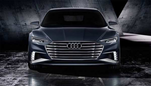99 All New 2020 Audi A8 New Concept