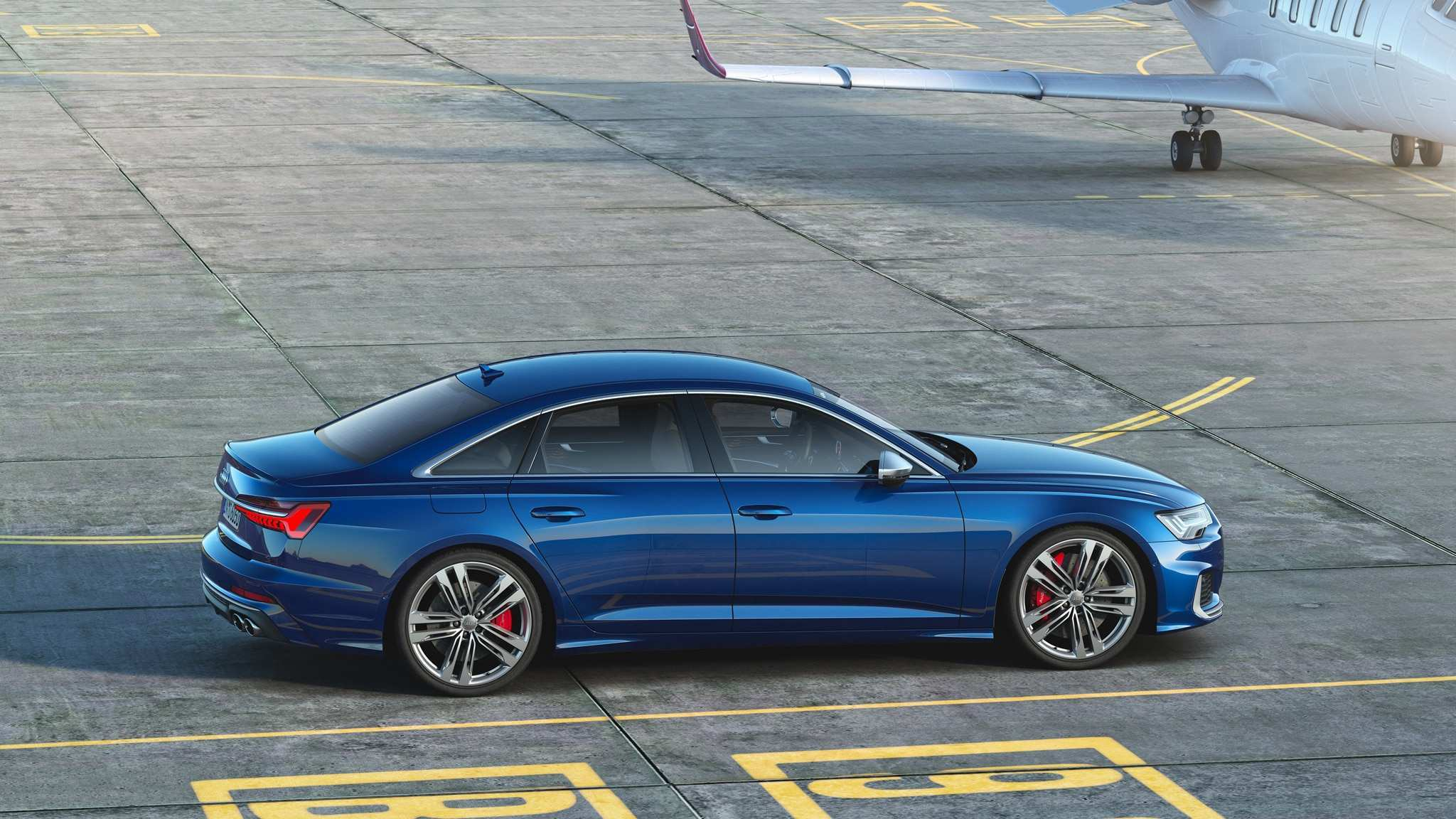 99 All New 2020 Audi S6 Review And Release Date