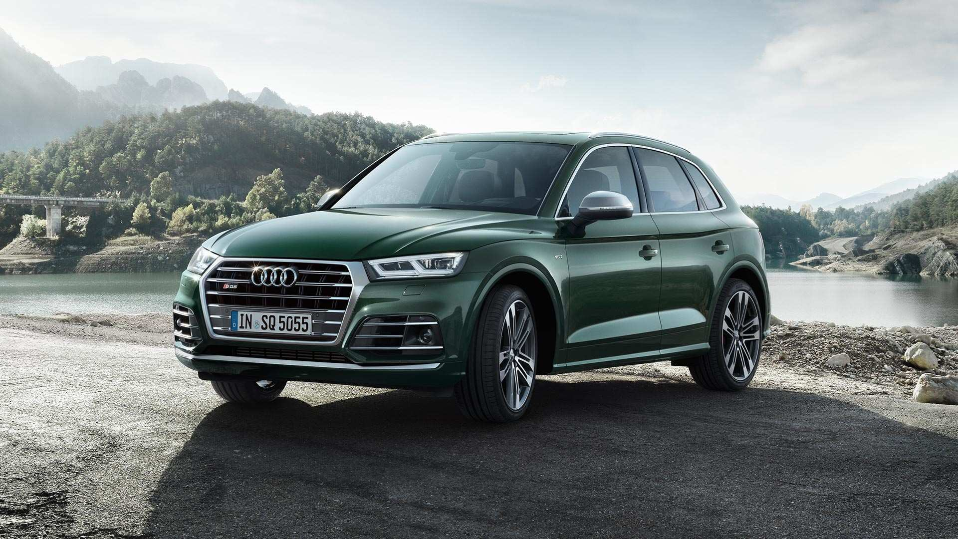 99 All New 2020 Audi Sq5 Rumors