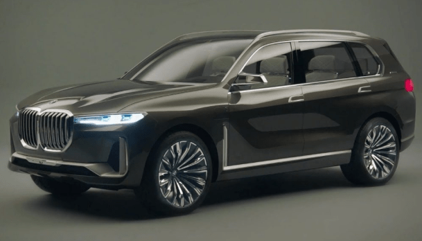 99 All New 2020 BMW X7 Suv Price Design And Review