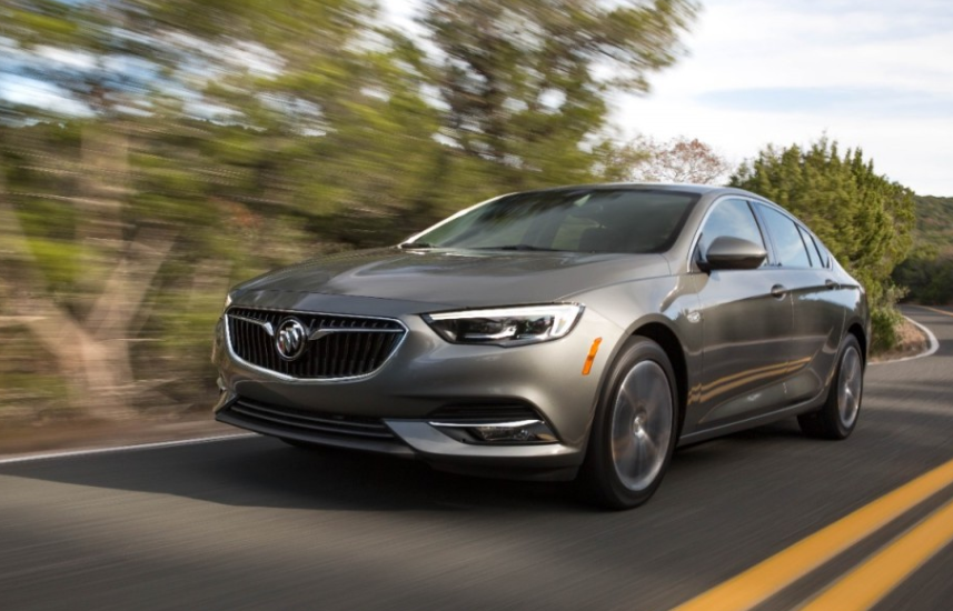 99 All New 2020 Buick LaCrosses Spesification
