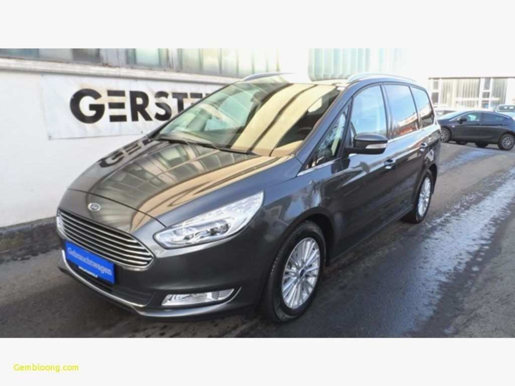 99 All New 2020 Ford Galaxy Interior