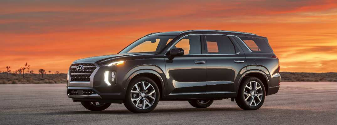 99 All New 2020 Hyundai Palisade Length Specs And Review