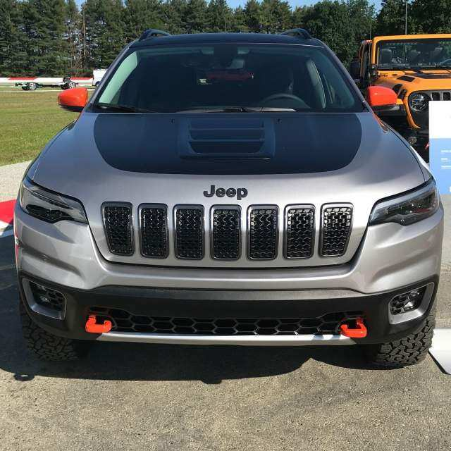 99 All New 2020 Jeep Compass Price And Release Date