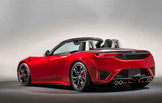 99 All New 2020 The Honda S2000 Prices