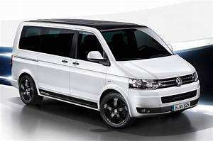 99 All New 2020 VW Transporter Prices