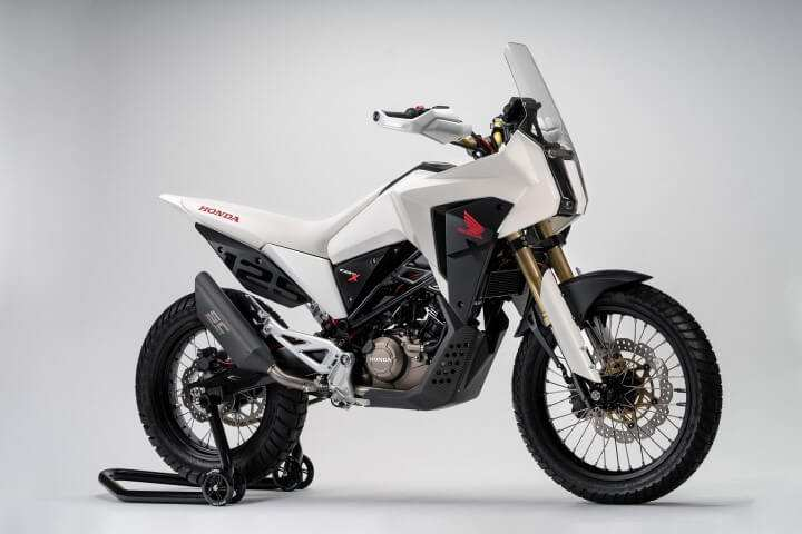 99 All New Honda Motorcycles 2020 Overview