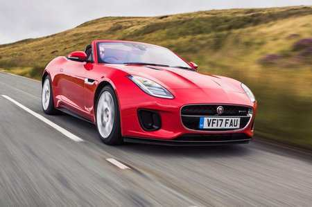 99 All New Jaguar F Type 2019 Review Spesification