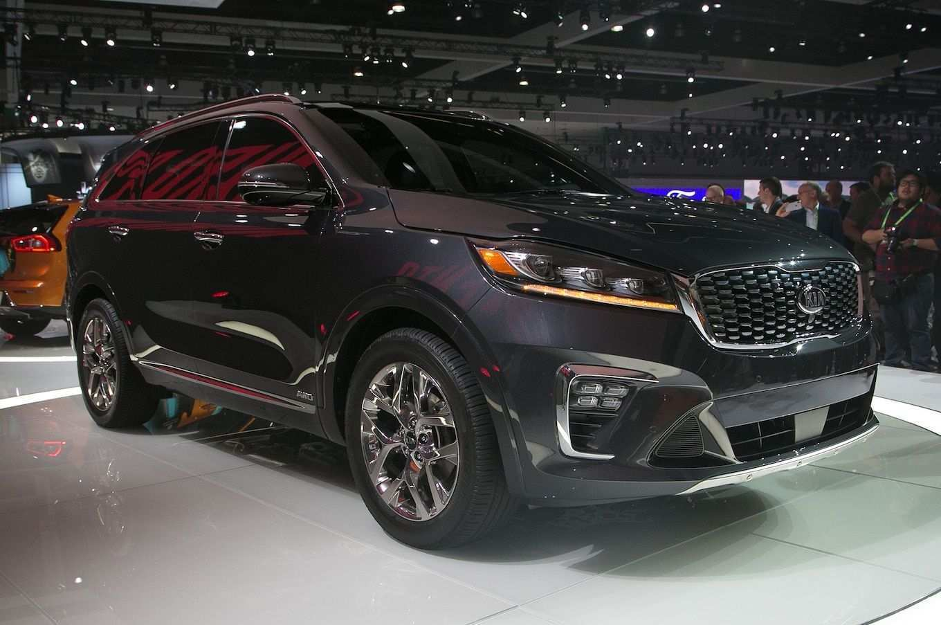 99 All New Kia Sorento 2019 Video Release Date