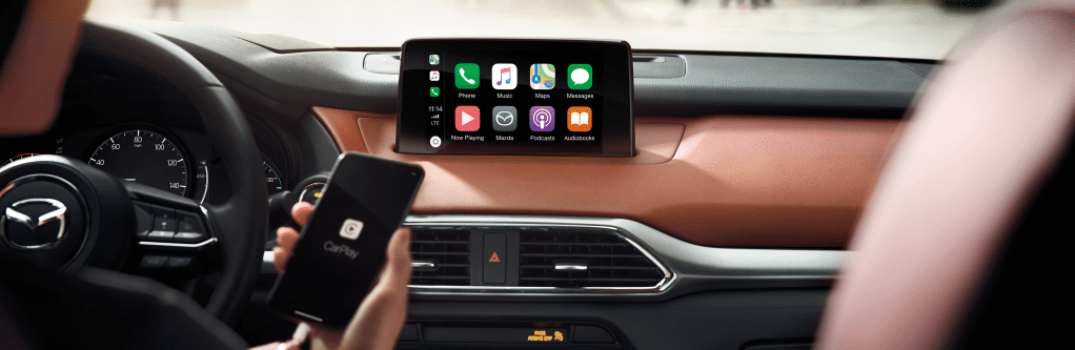 99 All New Mazda 2019 Apple Carplay Review And Release Date