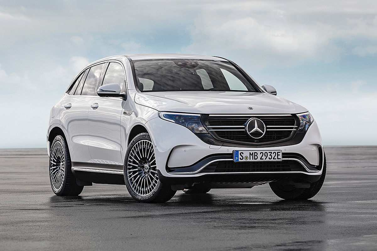 99 All New Mercedes Modellen 2019 Review And Release Date