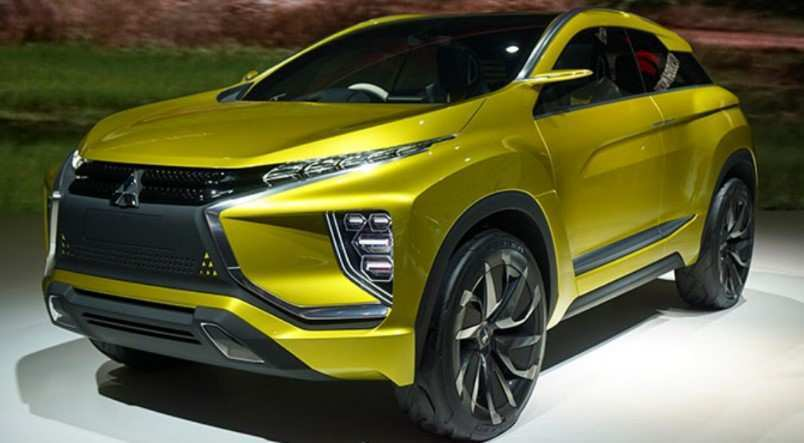 99 All New Mitsubishi Asx 2020 Review Redesign