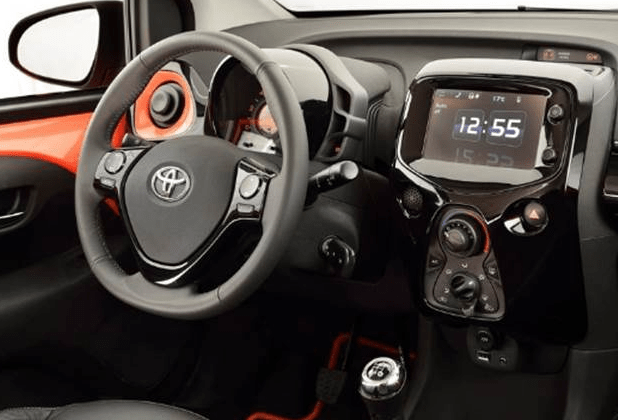 99 All New Toyota Wigo 2019 Release Date Prices