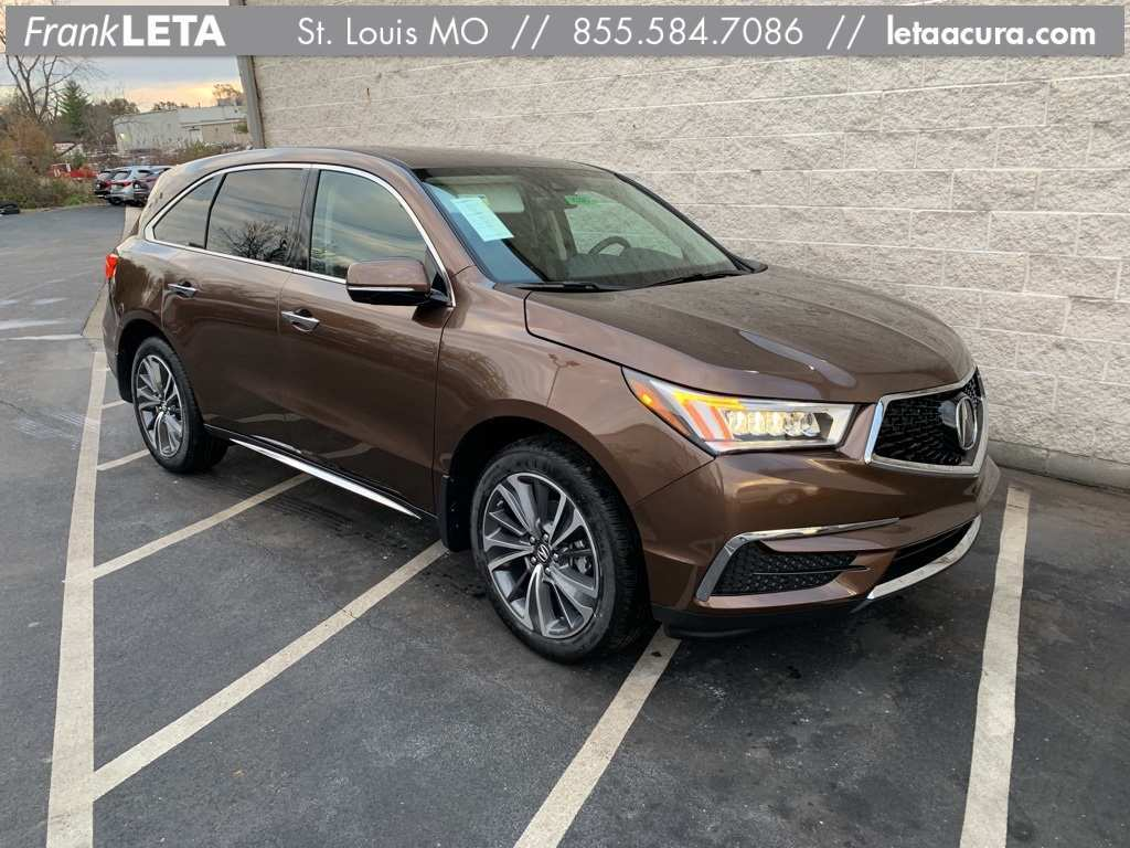 99 Best 2019 Acura MDX Redesign