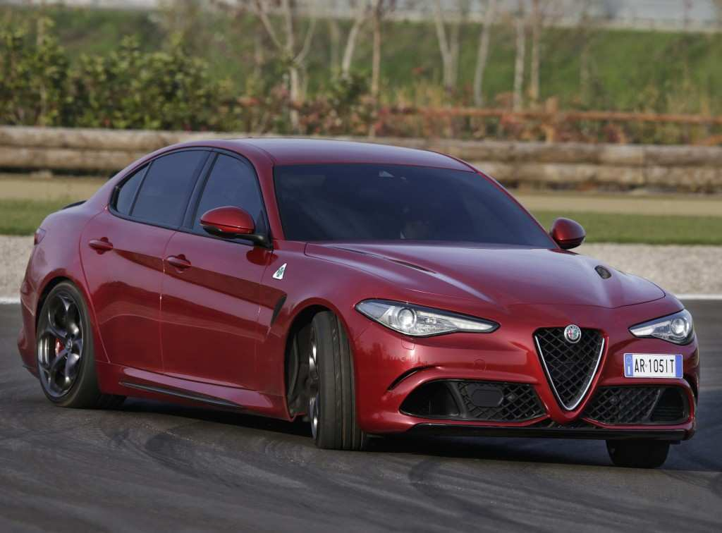 99 Best 2019 Alfa Romeo Giulietta Engine