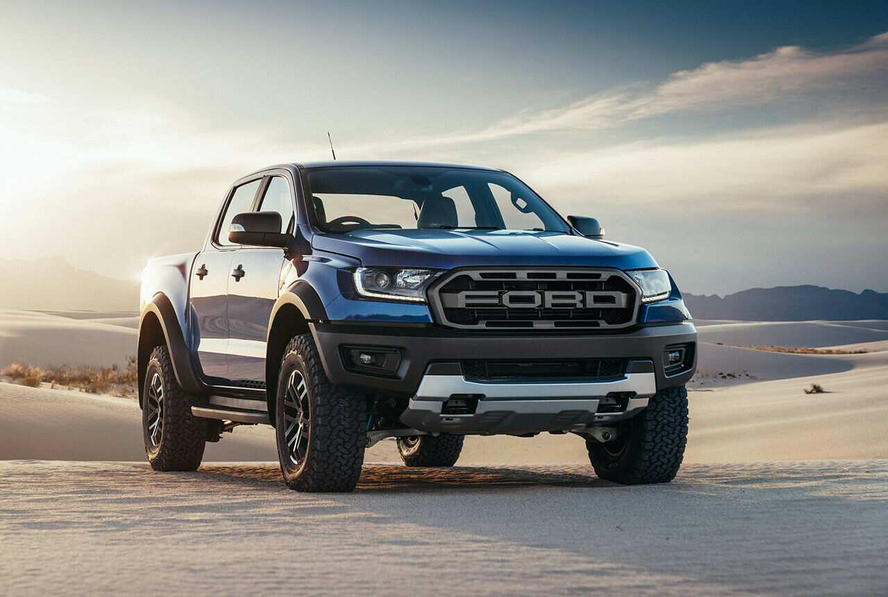 99 Best 2019 All Ford F150 Raptor Overview