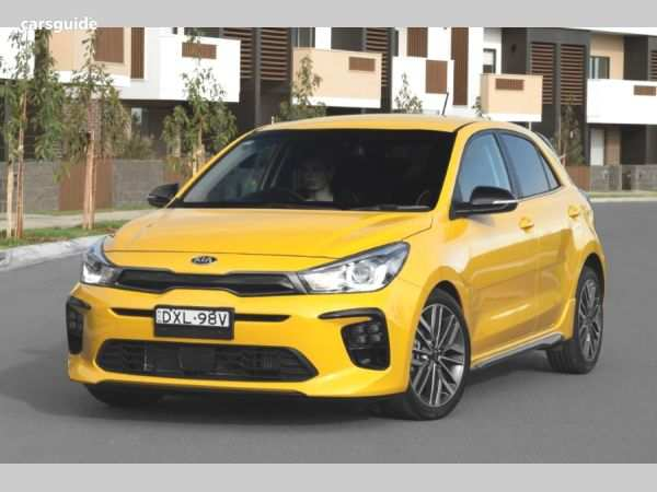 99 Best 2019 All Kia Rio Review And Release Date