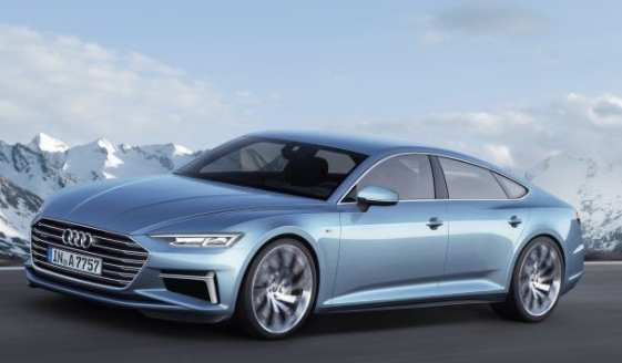 99 Best 2019 Audi A7 Colors Redesign