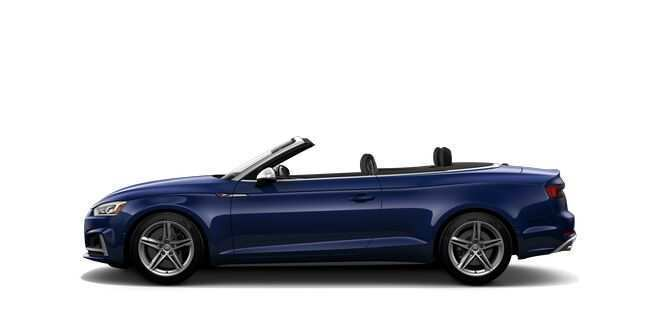 99 Best 2019 Audi S5 Cabriolet Picture