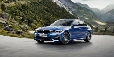99 Best 2019 BMW 3 Series Edrive Phev Exterior