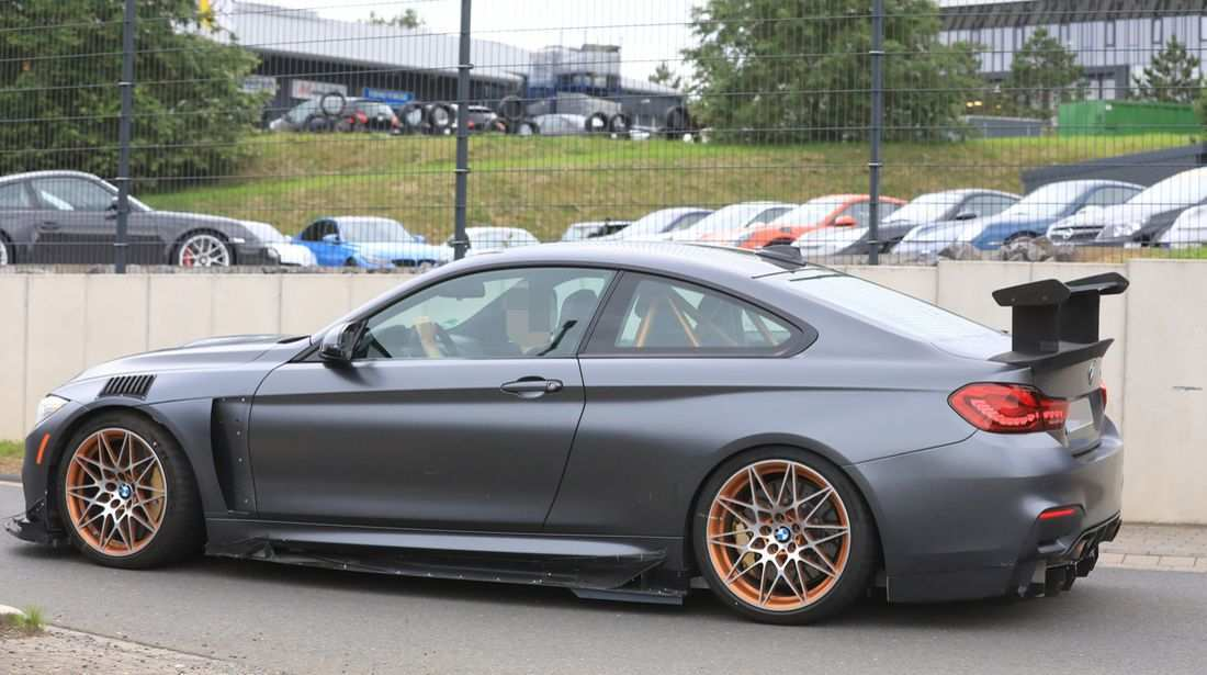 99 Best 2019 BMW M4 Gts Price And Release Date