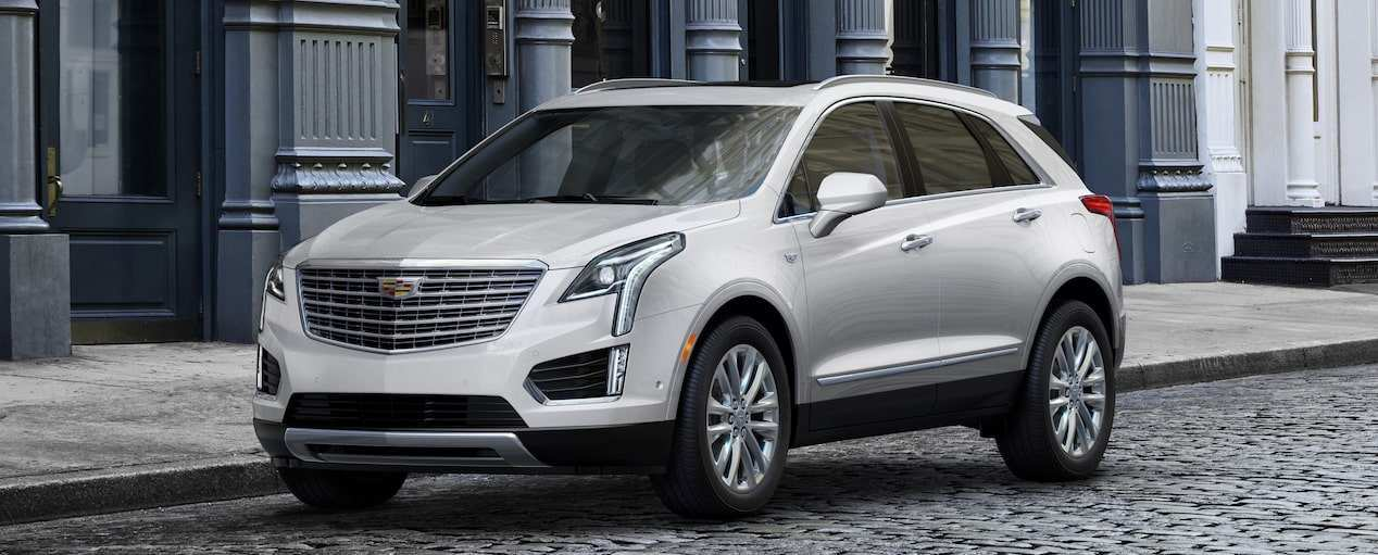 99 Best 2019 Cadillac SRX Redesign And Concept
