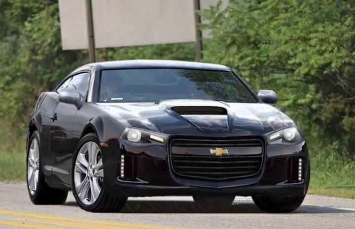 99 Best 2019 Chevelle Ss Spesification