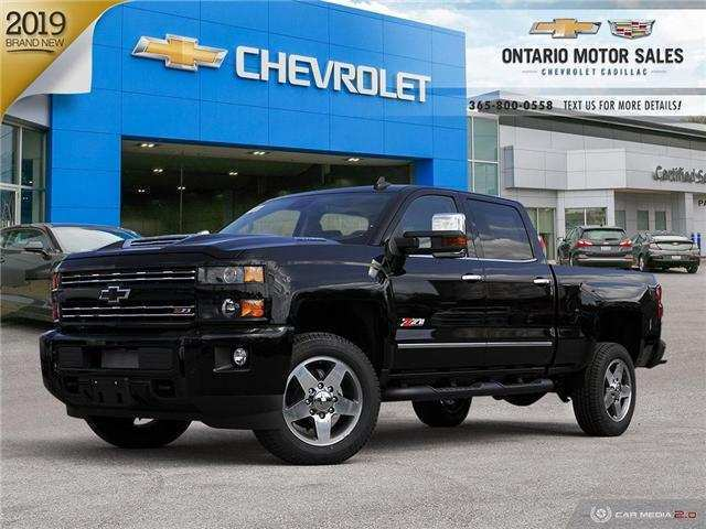 99 Best 2019 Chevy 2500Hd Duramax Release Date And Concept