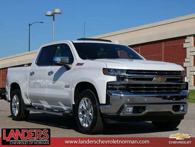 99 Best 2019 Chevy Silverado 1500 Redesign And Concept