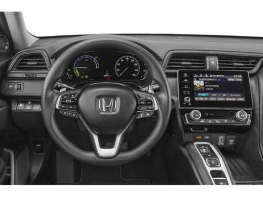 99 Best 2019 Honda Insight Configurations