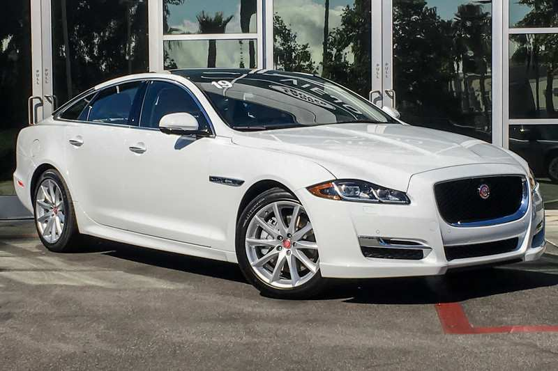 99 Best 2019 Jaguar Sedan Model