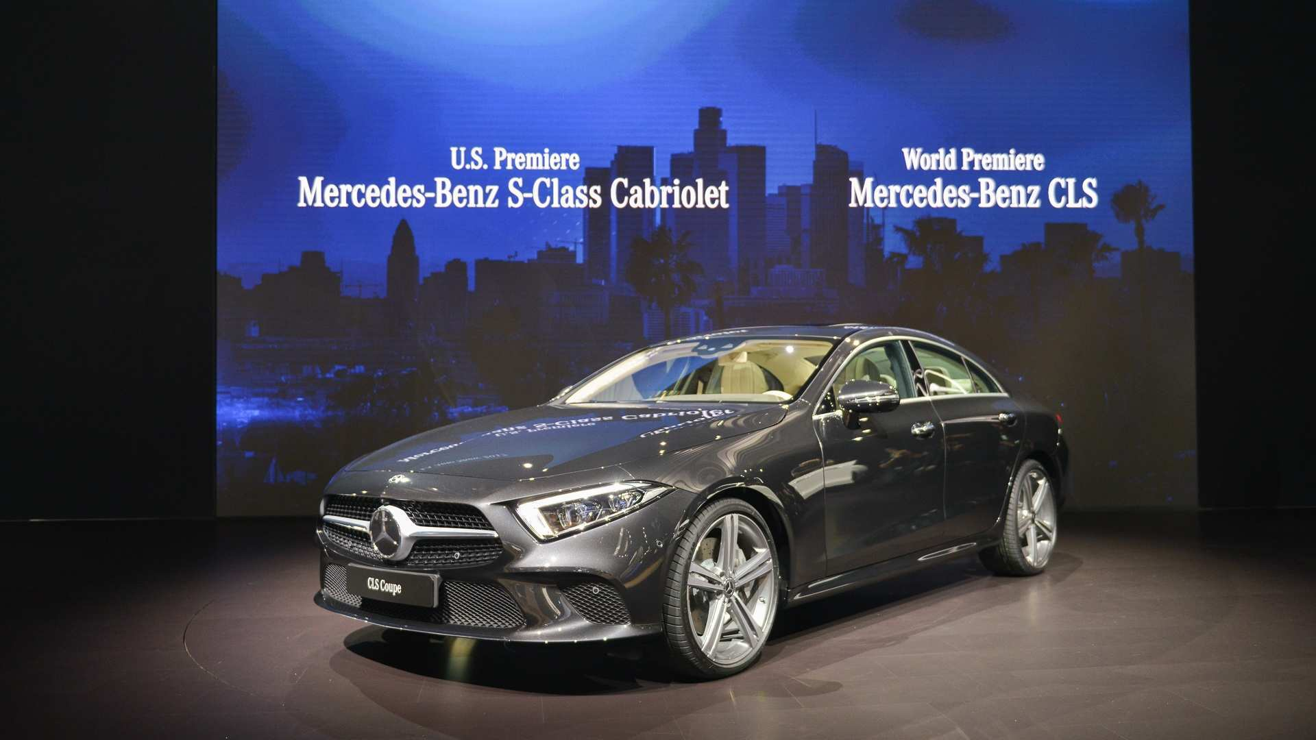 99 Best 2019 Mercedes Cls Class Spesification