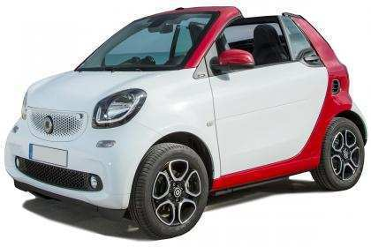 99 Best 2019 Smart Fortwos Interior