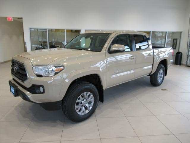 99 Best 2019 Toyota Tacoma Quicksand Release Date And Concept