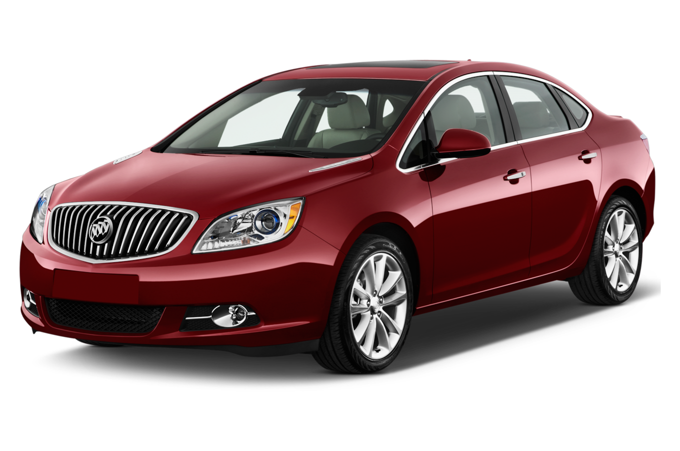 99 Best 2020 All Buick Verano Performance