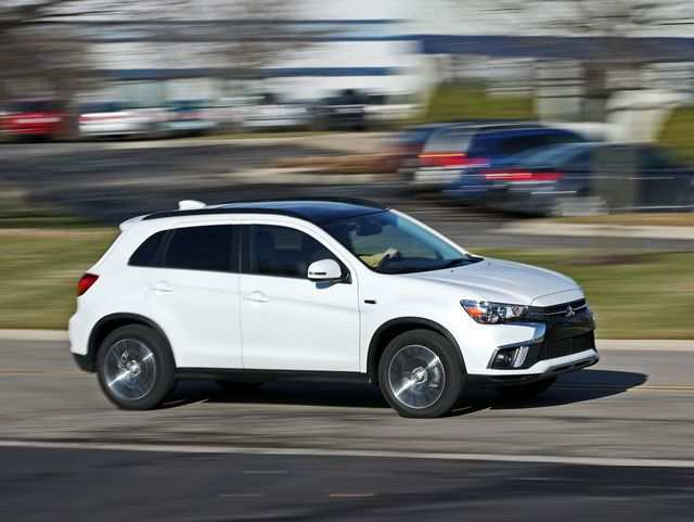 99 Best 2020 All Mitsubishi Outlander Sport Research New