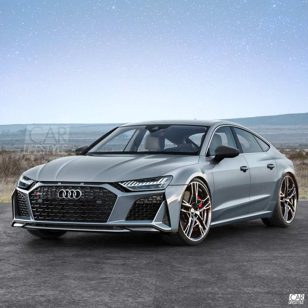 99 Best 2020 Audi Rs7 Price